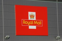 Trays - Royal Mail